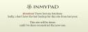 inmypad.com - das wars…